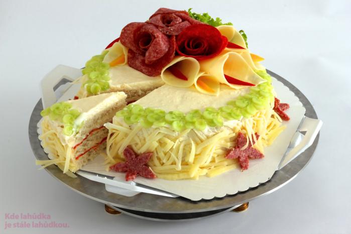 Соленые закусочные торты (21) (700x466, 504Kb)