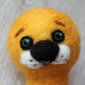how-to-needle-felt-lion-8 (300x300, 71Kb)
