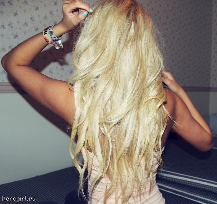 Средства от очень сухих волос