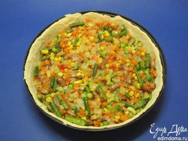 Рецепт открытого пирога с кукурузой (6) (640x480, 228Kb)
