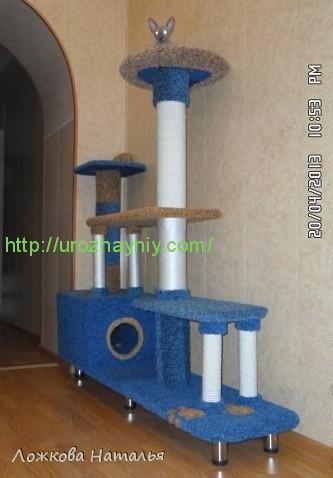 кошкин дом (333x478, 40Kb)