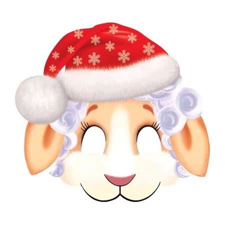маска козы, маска козочки, маска козленка, маска козла. маска козлика, маска овцы, маска овечки, маска ягненка, маска барана, маска барашка, символ 2015 года, как нарядиться на новый 2015 год. что одеть на новый 2015 год,