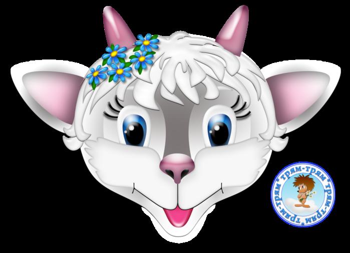 маска козы, маска козочки, маска козленка, маска козла. маска козлика, маска овцы, маска овечки, маска ягненка, маска барана, маска барашка, символ 2015 года, как нарядиться на новый 2015 год. что одеть на новый 2015 год,/4682845_4 (700x506, 224Kb)