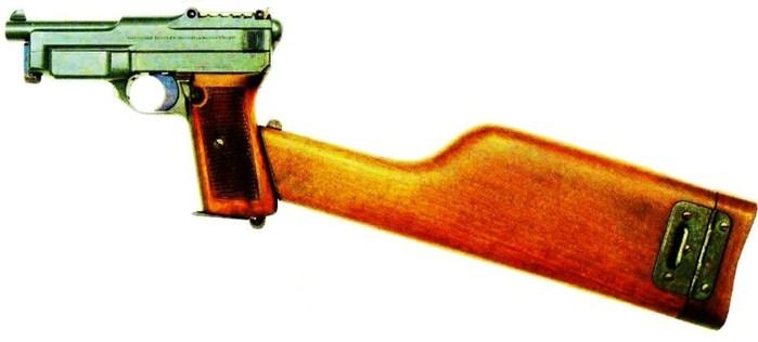 03 Маузер обр 1912 г (700x316, 32Kb)