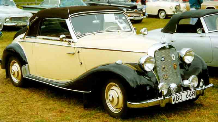 1. Mercedes-Benz 170 S (700x392, 277Kb)