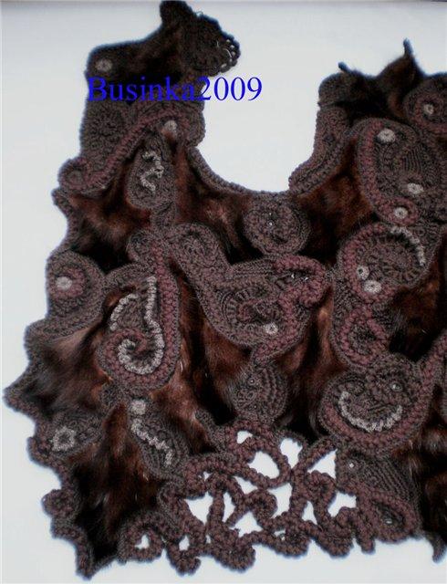 Соединение кусочков меха с вязанием в технике фриформ/1783336_a8b10faa8e4a (490x640, 70Kb)