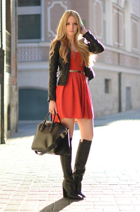 красный низ и кожаная куртка4 (463x700, 389Kb)