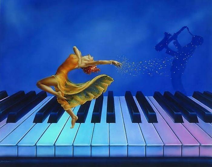 на клавишах - танец (700x550, 82Kb)