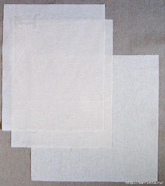 Льняные подушки с простой вышивкой (4) (529x595, 161Kb)