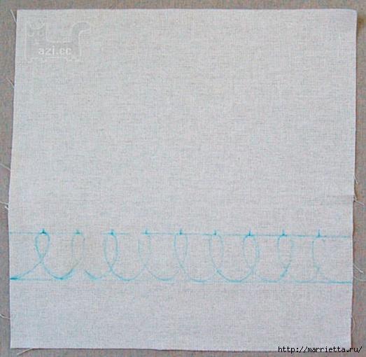 Льняные подушки с простой вышивкой (14) (523x510, 154Kb)