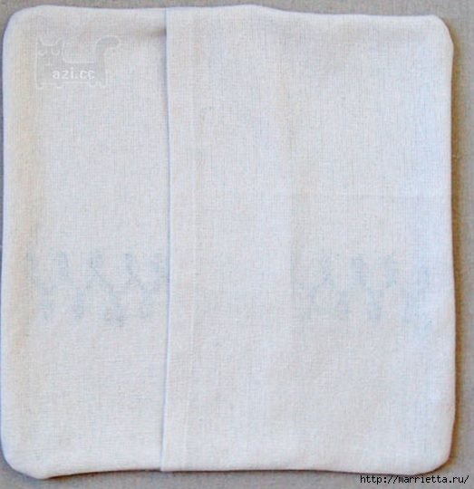 Льняные подушки с простой вышивкой (23) (523x540, 133Kb)