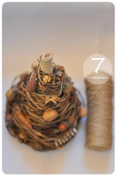 елочка из веток на торшере (9) (401x604, 132Kb)
