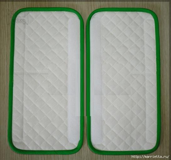 Шьем сами защитные ручки для холодильника (6) (545x511, 136Kb)