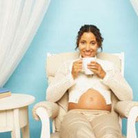 Беременным можно пить кофе