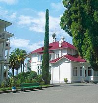 Отдых в Абхазии Дом отдыха Нарт Черное море 991-57-25,8-916-680-91-20