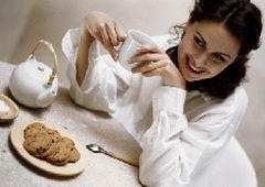Завтрак с пользой