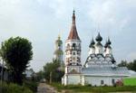 Суздаль Экскурсия в Суздаль на майские праздники 991-57-25, 8-916-680-91-20