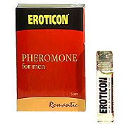 духи с феромонами мужские