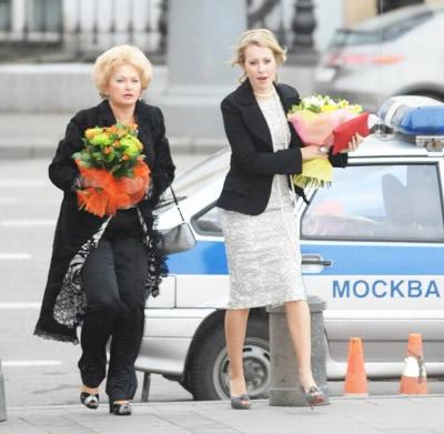 Юбилей Аллы Пугачевой