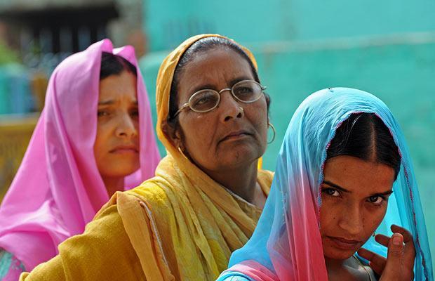 Национальные выборы Индии