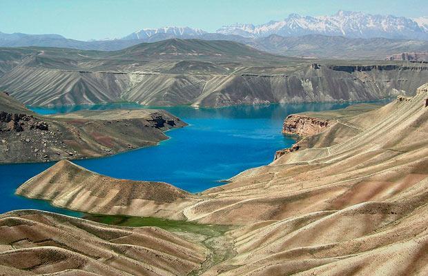 Туризм в Афганистане