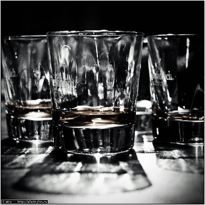 Виски вовнутрь