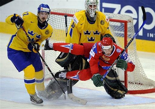 Квалифицированная сборная хоккей