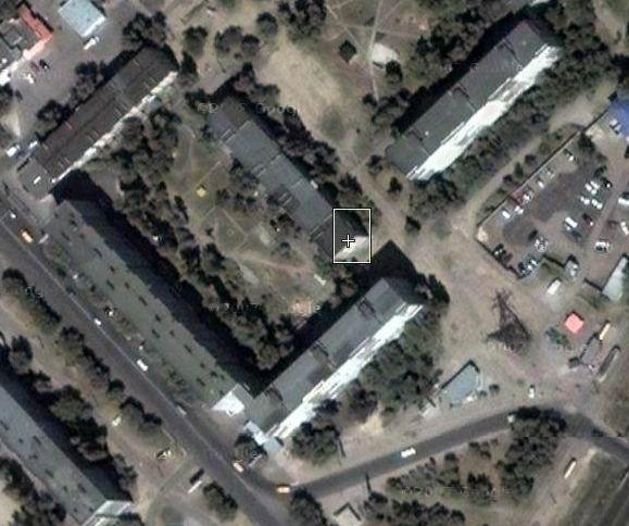 изображение со спутника онлайн:
