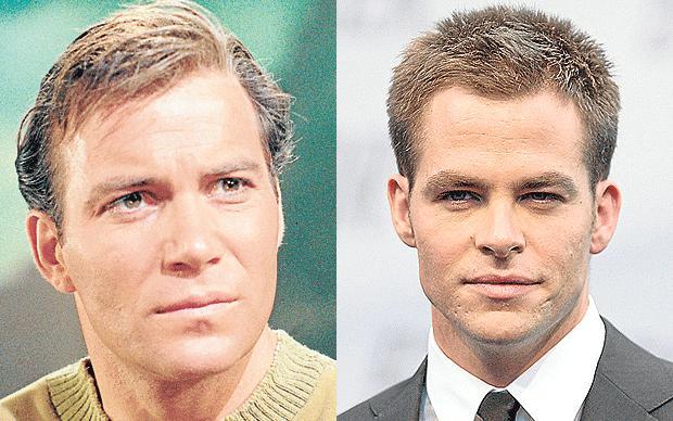 Star Trek... прошлое и настоящее