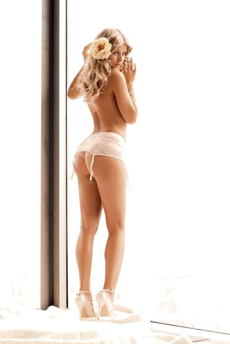Мисс Интернет (фото)