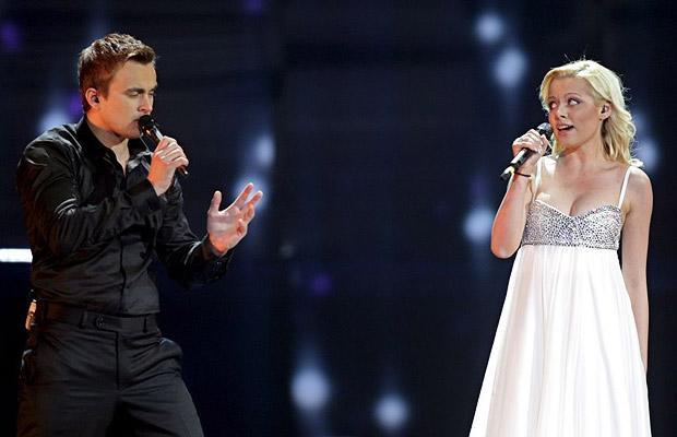 Евровидение 2009 Второй полуфинал участники