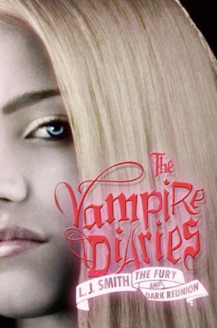 Книжка дневники вампира онлайн