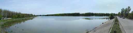 Ростовское море (панорама) май 2009