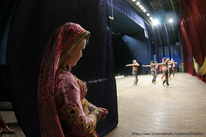 школа восточного танца «Лакшми» Воронеж
