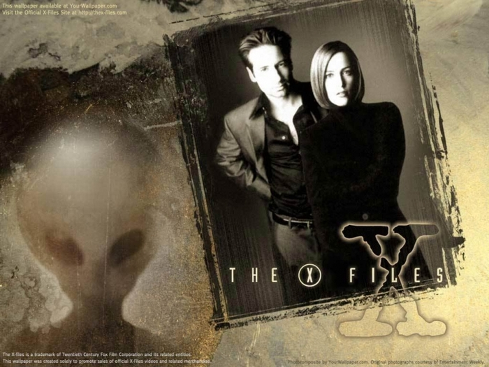 The_X_files
