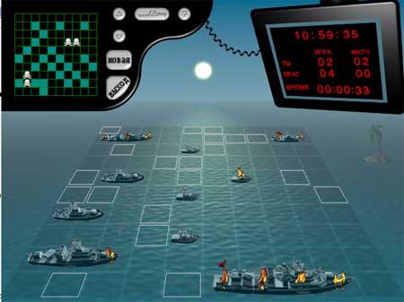 скачать игру морской бой на пк через торрент - фото 5