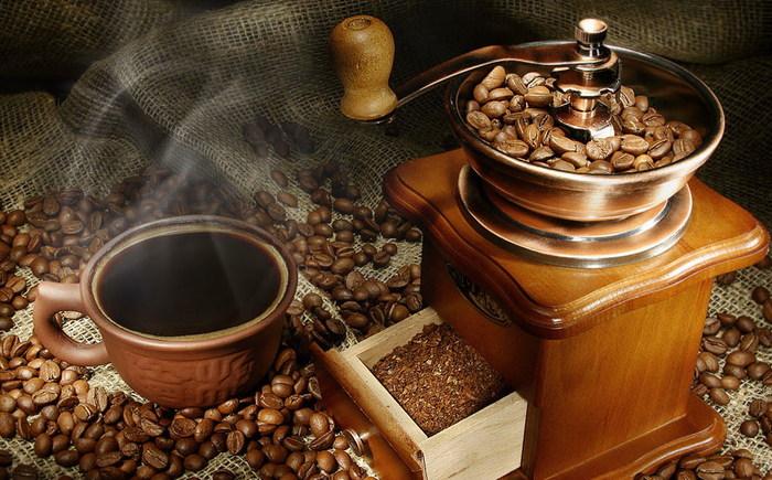 кави не бадьорить - бадьорить чай