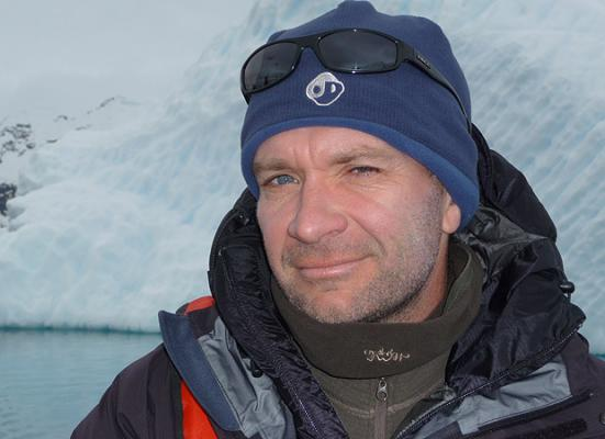 Антарктический круиз