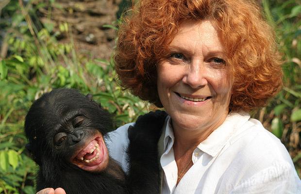 Бонобос