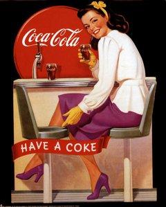 Секрет CocaCola