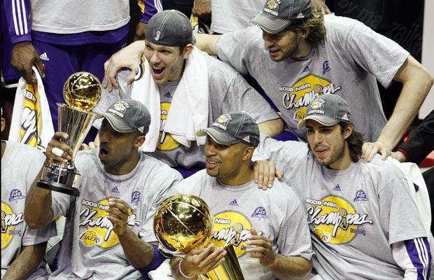 Болельщики НБА