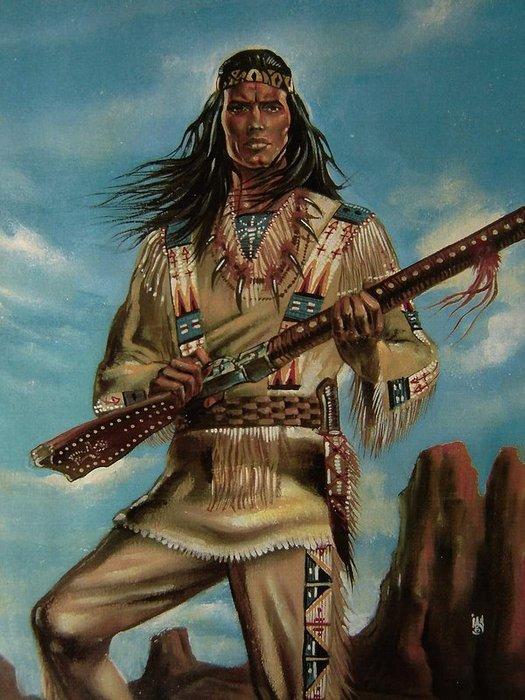 скачать апачи через торрент - фото 2
