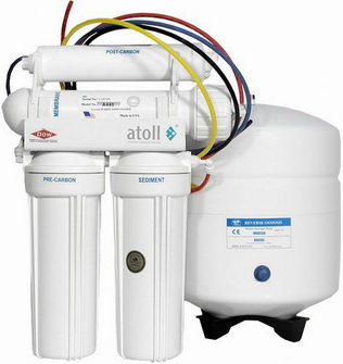 Питьевая система Atoll A-460Е
