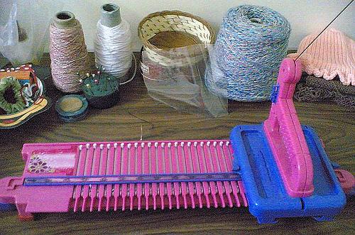 Просто пофлудим. - Страница 39 45269723_1245292926_Deluxe_Singer_Knitting_Machine