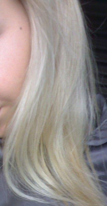 краски для волос щадящие отзывы