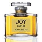 Jean Patou's Joy