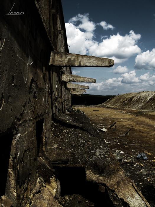 Карабаш Апокалипсис сегодня - Uralweb ru