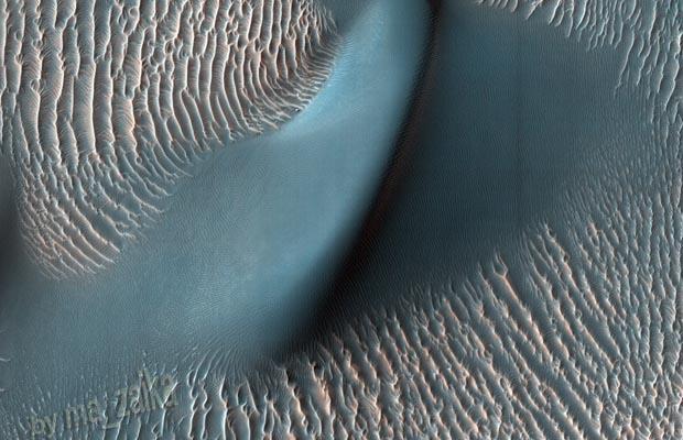 Фото Марс