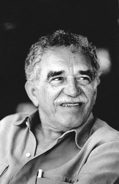 Габриэль Гарсиа Маркес - биография - Ψ Психологический Мир Ψ
