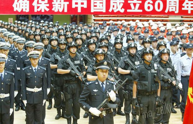 Коммунизм в Китае